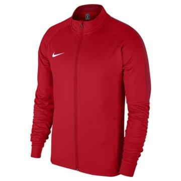 Nike TrainingsjackenKIDS' NIKE DRY ACADEMY18 FOOTBALL J - 893751 rot