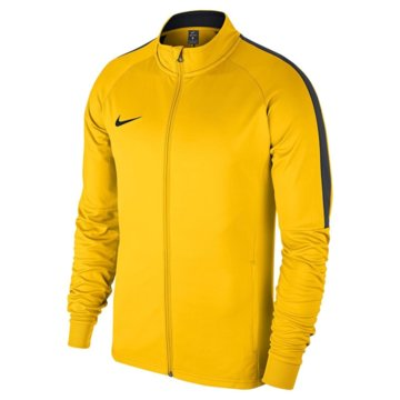 Nike TrainingsjackenKIDS' DRY ACADEMY18 FOOTBALL JACKET - 893751-719 gelb