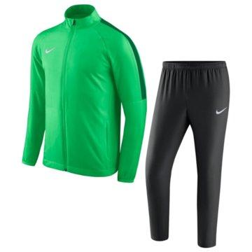 Nike TrainingsanzügeKIDS' NIKE DRY ACADEMY18 FOOTBALL T - 893805 grün