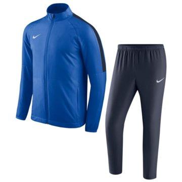 Nike TrainingsanzügeDRI-FIT ACADEMY - 893805-463 blau