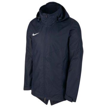 Nike ÜbergangsjackenNIKE ACADEMY18 KIDS' FOOTBALL JACKE - 893819 blau