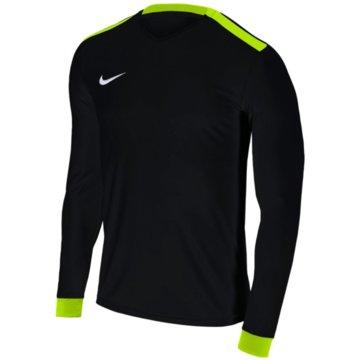 Nike Teamwear & TrikotsätzeMEN'S NIKE DRY PARK DERBY II FOOTBA - 894322 schwarz