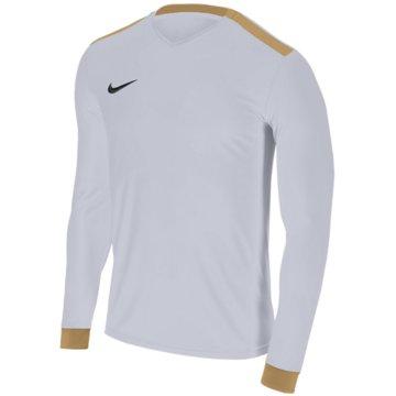 Nike Teamwear & TrikotsätzeMEN'S NIKE DRY PARK DERBY II FOOTBA - 894322 weiß