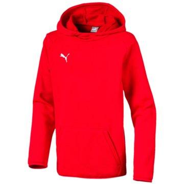 Puma Sweatshirts rot