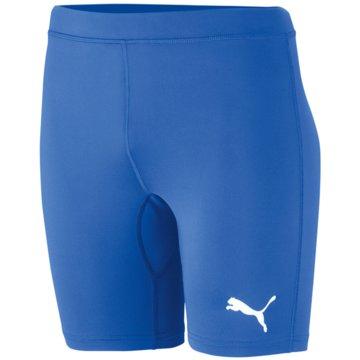Puma Tights blau