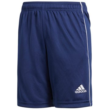 adidas FußballshortsCore 18 Trainingsshorts - CV3996 blau