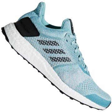 adidas RunningUltra Boost ST Parley Women blau