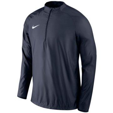 Nike ÜbergangsjackenACADEMY - 893831-451 blau
