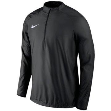 Nike ÜbergangsjackenACADEMY - 893831-010 schwarz