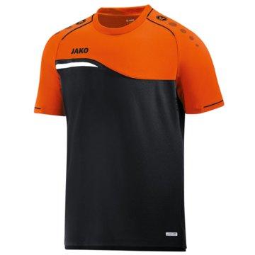 Jako T-ShirtsT-SHIRT COMPETITION 2.0 - 6118 schwarz