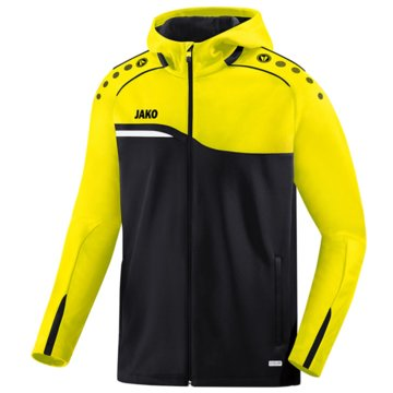 Jako TrainingsjackenKAPUZENJACKE COMPETITION 2.0 - 6818K 3 gelb