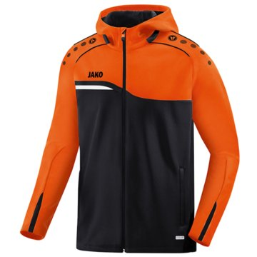Jako TrainingsjackenKAPUZENJACKE COMPETITION 2.0 - 6818K orange