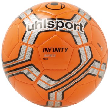 Uhlsport Bälle orange