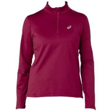 asics LangarmshirtsSILVER LS 1/2 ZIP WINTER TOP -