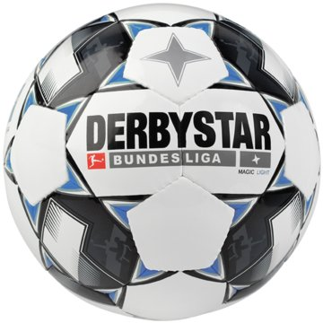 Derby Star BälleBundesliga Magic Light weiß