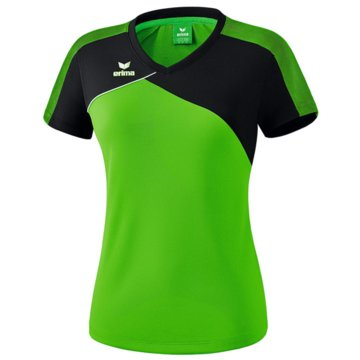 Erima Langarmshirt grün