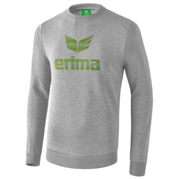 Erima SweatshirtsESSENTIAL SWEATSHIRT - 2071815K grau