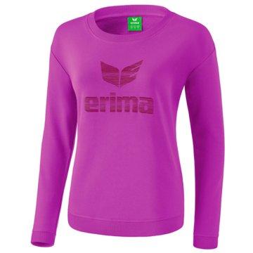 Erima SweatshirtsESSENTIAL SWEATSHIRT - 2071833K pink