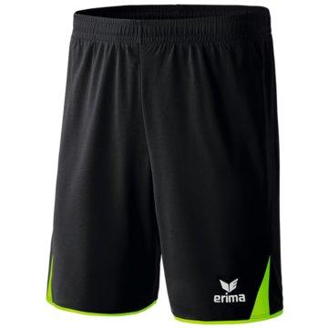 Erima Kurze Sporthosen5-C SHORTS - 6161801K -