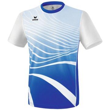 Erima T-Shirts blau