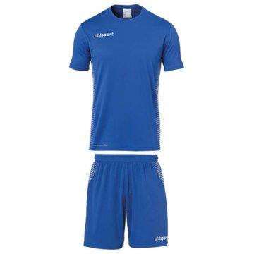 Uhlsport FußballtrikotsSCORE KIT KA - 1003351K blau