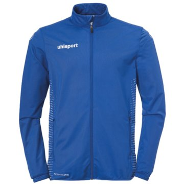Uhlsport TrainingsanzügeSCORE CLASSIC JACKE - 1005175 blau