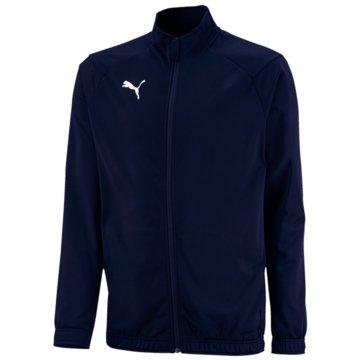 Puma Übergangsjacken blau