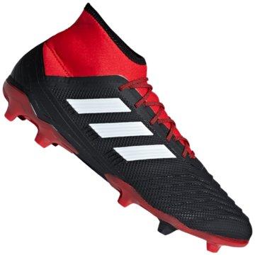 adidas Nocken-SohlePredator 18.2 FG schwarz