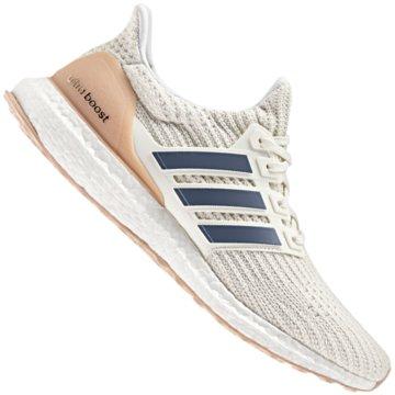 adidas RunningUltra Boost Laufschuhe weiß