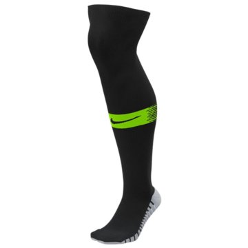 Nike KniestrümpfeNike Team MatchFit Over-the-Calf Football Socks - SX6836-013 -