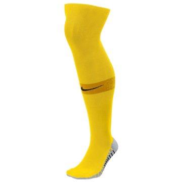 Nike KniestrümpfeNike Team MatchFit Over-the-Calf Football Socks - SX6836-719 -
