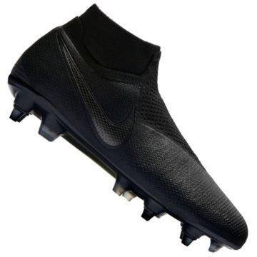 Nike Stollen-SohlePhantom Vision Elite Dynamic Fit SG-Pro Anti-Clog schwarz