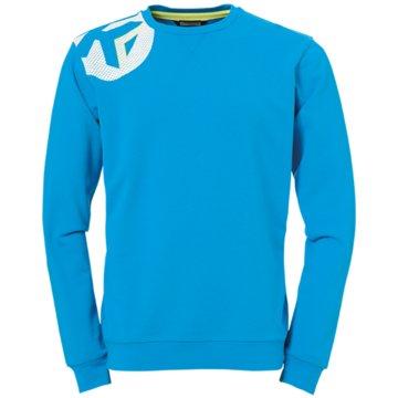 Kempa SweatshirtsCORE 2.0 TRAINING TOP - 2002198 blau