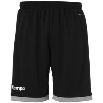 Uhlsport Kurze Sporthosen schwarz