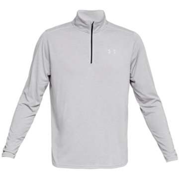 Under Armour Sweater grau