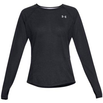 Under Armour Sweater schwarz
