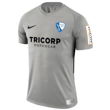 Nike Teamwear & Trikotsätze grau