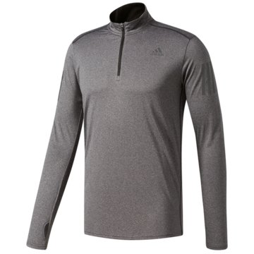 adidas Sweater grau