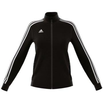 adidas FleecejackenTiro 19 Training Jacket Women -