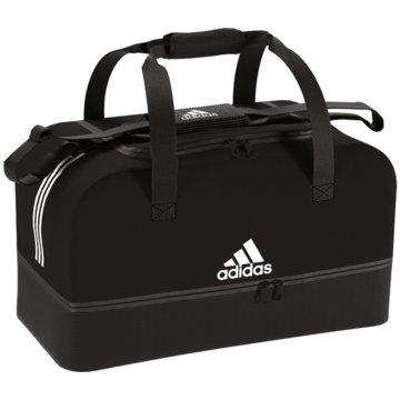 adidas SporttaschenTiro Duffelbag mit Bodenfach S -