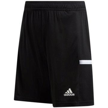 adidas FußballshortsTEAM 19 SHORTS - DW6792 schwarz