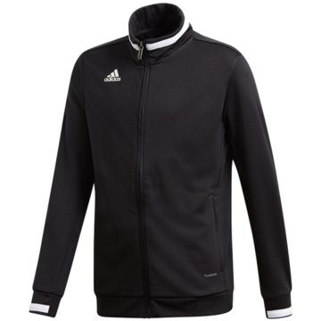adidas TrainingsjackenTEAM 19 TRAININGSJACKE - DW6861 schwarz