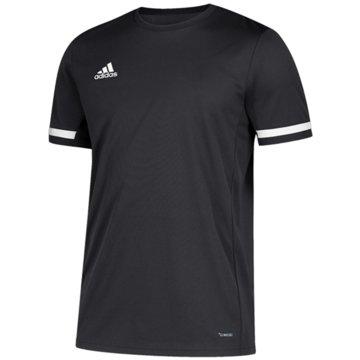 adidas FußballtrikotsTEAM 19 TRIKOT - DW6894 schwarz