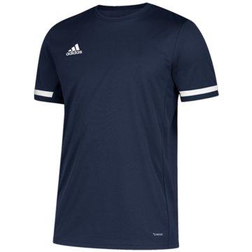 adidas FußballtrikotsTEAM 19 TRIKOT - DY8852 blau