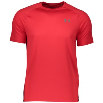 Under Armour T-ShirtsTECH 2.0 SS TEE - 1326413 rot