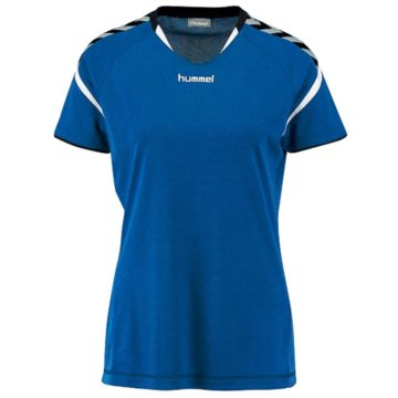 Hummel Fußballtrikots blau