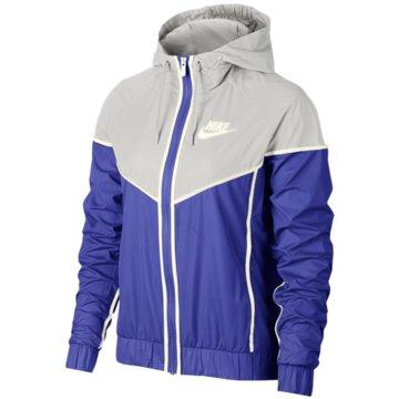 Nike ÜbergangsjackenSportswear Windrunner Jacket blau