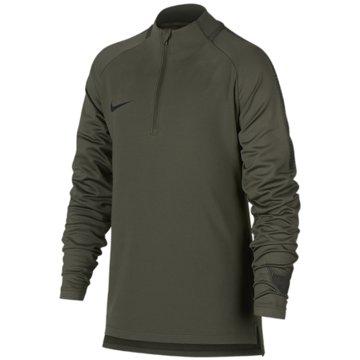 Nike Sweatshirts oliv