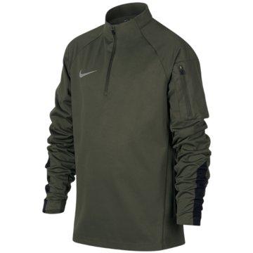 Nike Sweatshirts grün