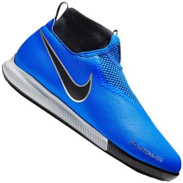 Nike Hallen-SohleJr. Phantom Vision Academy Dynamic Fit IC blau